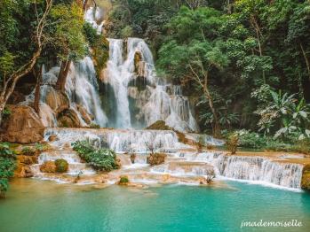 Tat Kuans Si Falls